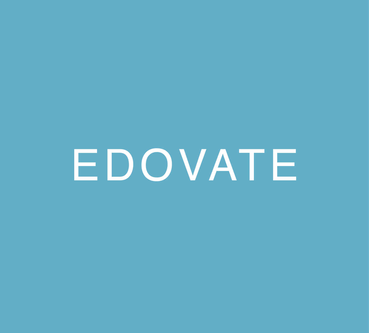 EdTech VC Firm Edovate