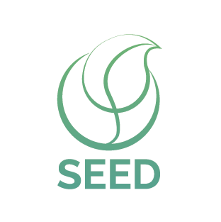 Automatic Irrigation System SEED's logo
