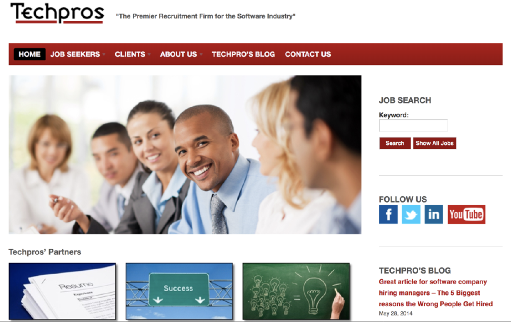 techpros old site pic 1
